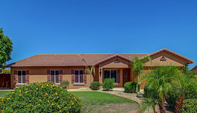 Eden Adult Care Facility Home, located at 1625 North 72nd Street in Mesa Arizona 85207